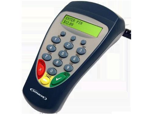 Hypercom S9 PIN Pad