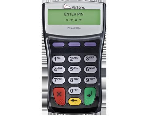 VeriFone 1000SE PIN Pad