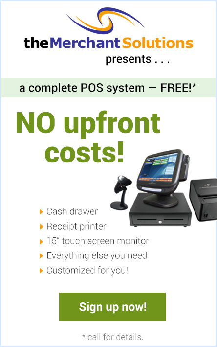 Complete POS Package