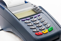 Credit Card Terminals & Peripherals