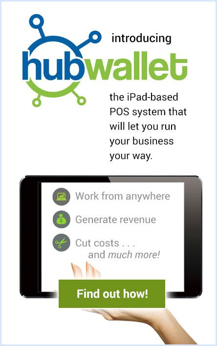 Hub Wallet
